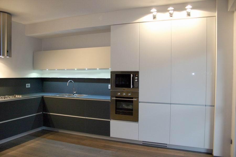 Forum disegno o rendering cucina ad angolo - Forum cucine ikea ...