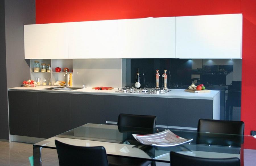 cucine moderne grigio antracite  pasionwe, Disegni interni
