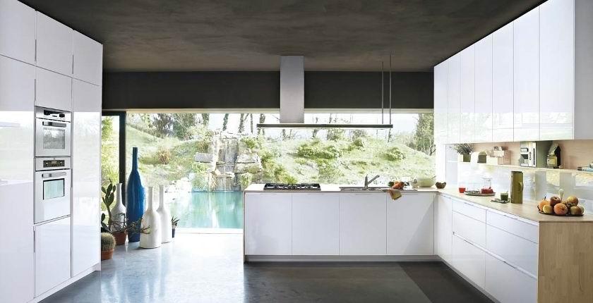 Cucina Componibile Laccata : Cucina componibile orange snaidero carminati e