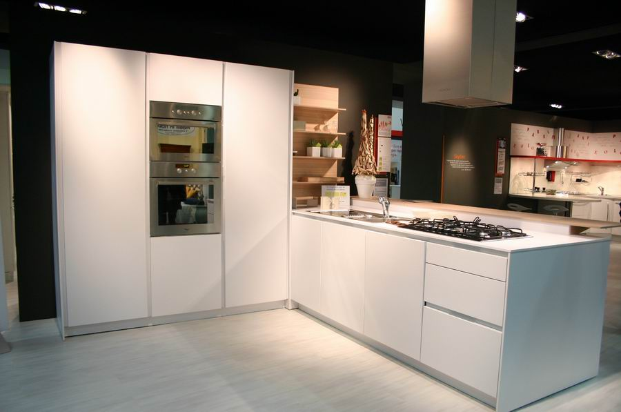 Snaidero archives carminati e sonzognicarminati e sonzogni for Penisola mobile cucina